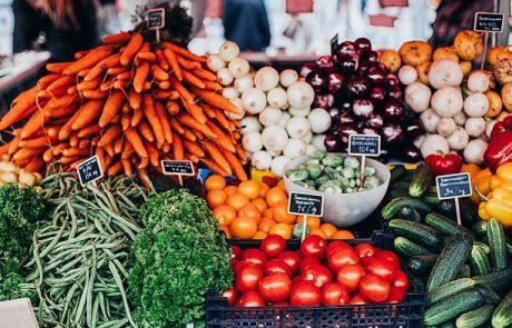 הילדים לא אוכלים ירקות? הנה 3 טיפים שיעזרו לכם