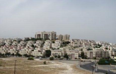 עיריית ירושלים למען תושבי שכונת הר נוף