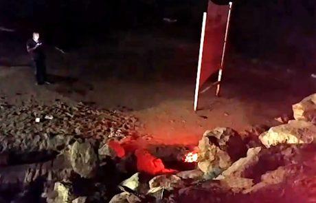 בת ים: ילד נפל מצוק בחוף סי פאלאס – ונהרג