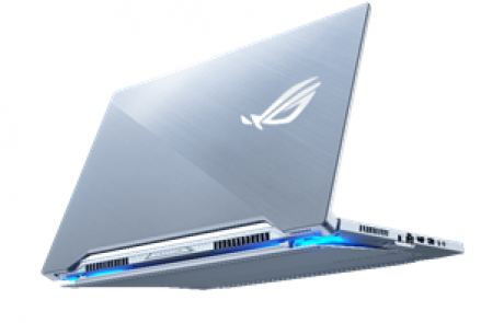 אסוס מכריזה על סדרות חדשות של מחשבים ניידים עבור גיימרים