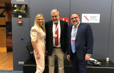 הרופאה מגבעת שמואל שנבחרה להוביל את הכנס הבינלאומי של רופאי העור