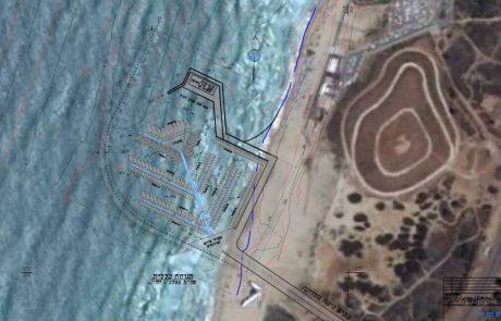 שיתוף פעולה בין רשויות: תוקם מרינה משותפת לבת ים וראשון לציון