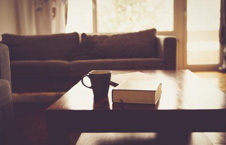 תל אביביים – כך תנקו את הספה שלכם!