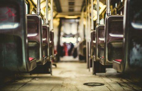 חידושים בהתפתחות התחבורה הציבורית בירושלים