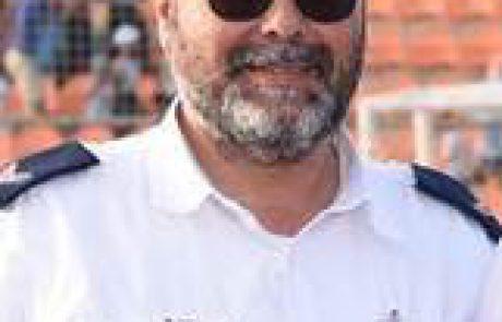 """נפטר היום-חובש בכיר ונהג אמבולנס מתנדב בתחנת מד""""א בנתיבות"""