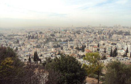 ירושלים: אושרה תכנית להקמת מתחם משולב בצומת פת