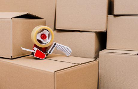 שירותי אחסנה לסחורה וציוד – מה מומלץ?