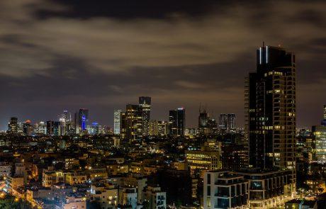 תל אביב: אין יותר מועדונים