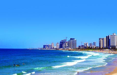 מדד הערים הבינלאומי: תל אביב במקום ה-1 בגידול הוצאות התיירים