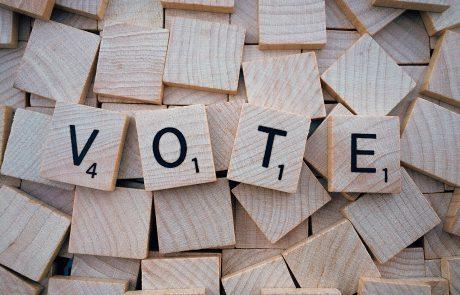 השכונות הכי מפלגתיות בארץ– ספירת 90% מהקולות